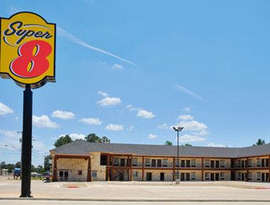 Super 8 - Center, TX