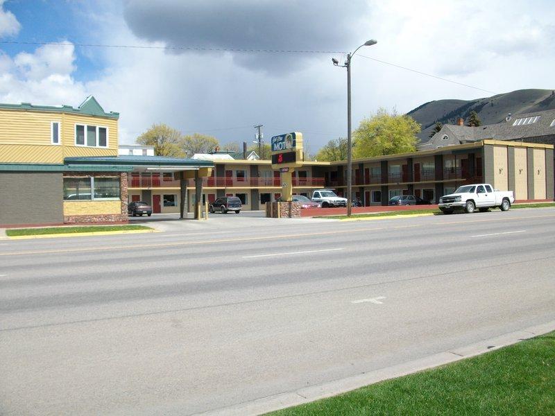 Bel Aire Motel - Missoula, MT