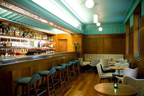 Hotel DeBrett - Bar