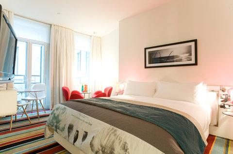 Hotel DeBrett - Classic Room