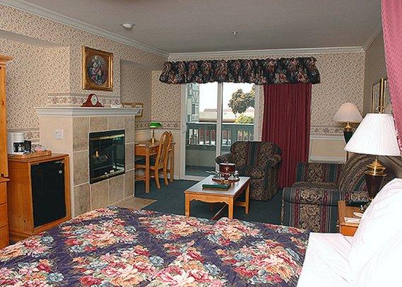 Ascot Suites-An Ascend Hotel - Morro Bay, CA