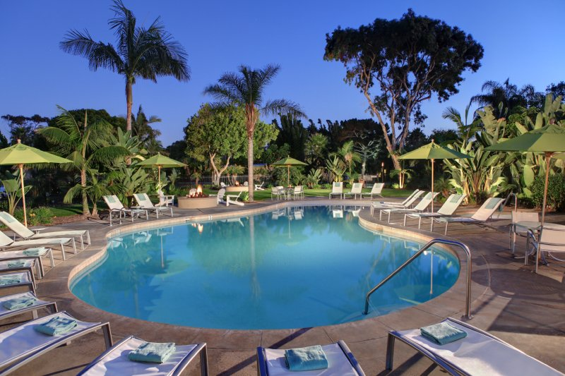 Paradise Point Resort And Spa - San Diego, CA