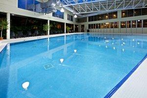 Crowne plaza hotel airport louisville louisville ky - University of louisville swimming pool ...