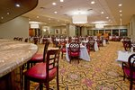 Crowne Plaza Hotel - Houston Medical Ctr - Restaurant