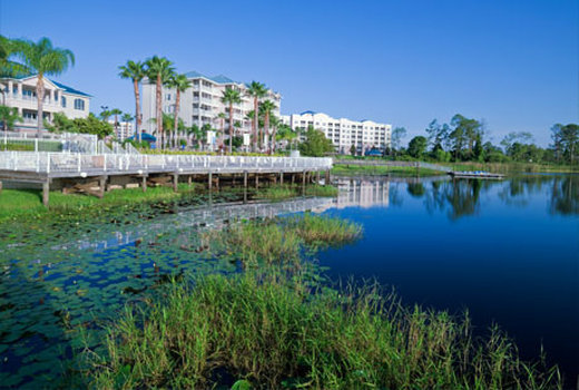 Bluegreen Vacations Fountains, Ascend Resort Collection - Orlando, FL