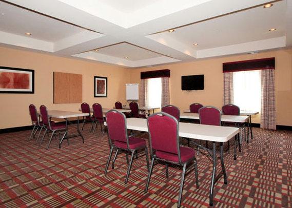 Comfort Inn South Konferencelokale