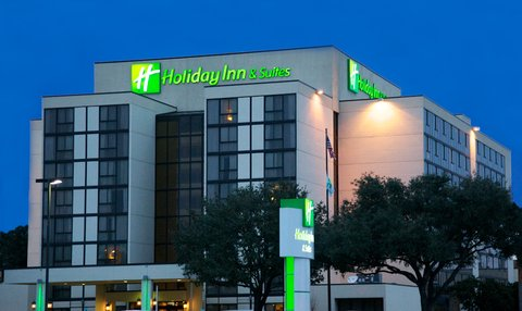 Holiday Inn Hotel & Suites BEAUMONT-PLAZA (I-10 & WALDEN) - Holiday Inn   Suites Beaumont