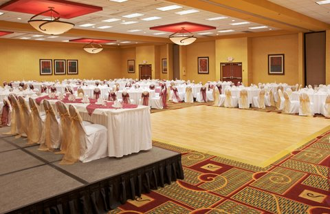 Holiday Inn Hotel & Suites BEAUMONT-PLAZA (I-10 & WALDEN) - Ballroom