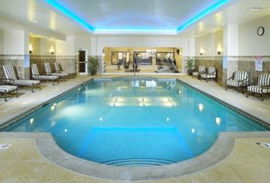 Fitness/ Exercise Room - Hotel Julien Dubuque
