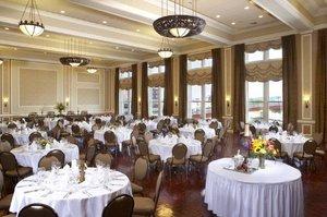 Ballroom - Hotel Julien Dubuque