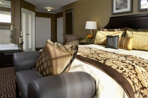 Suite - Hotel Julien Dubuque