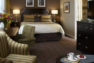 Room - Hotel Julien Dubuque