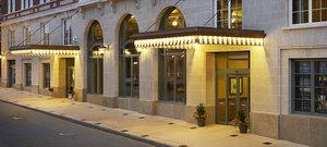 Exterior view - Hotel Julien Dubuque