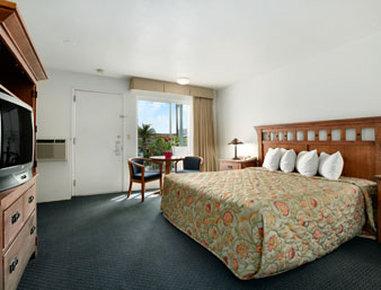 El Prado Inn - Santa Barbara, CA