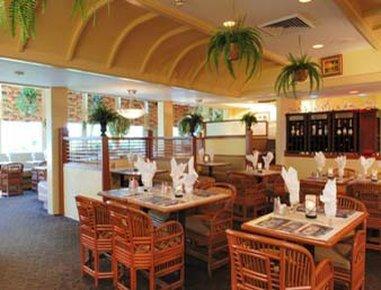 Ramada Fort Lauderdale Airport/Cruise Port - Dining Room
