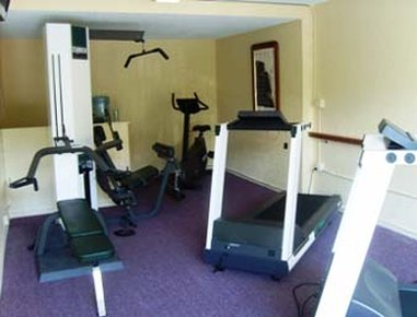Ramada Fort Lauderdale Airport/Cruise Port - Fitness Center