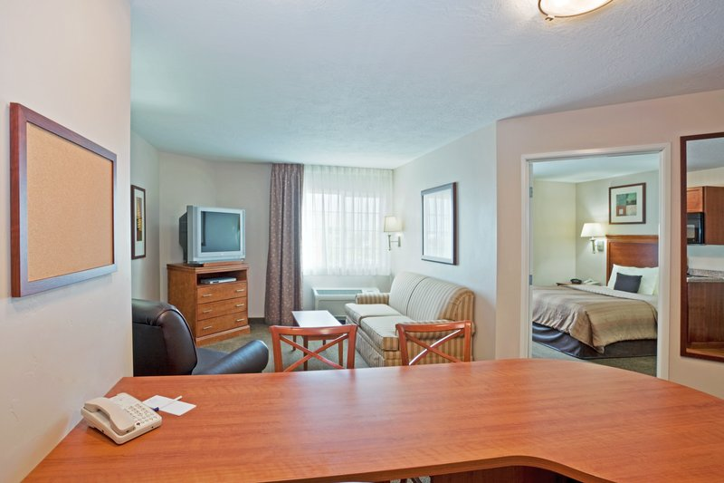Candlewood Suites-Boise-Mrdn - Boise, ID
