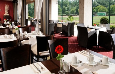 Leonardo Frankfurt Airport - Restaurant