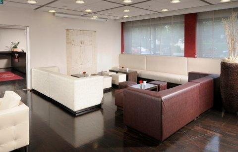 Leonardo Frankfurt Airport - Lobby