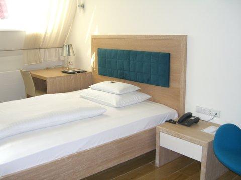 Gollner Hotel Graz - Business single room