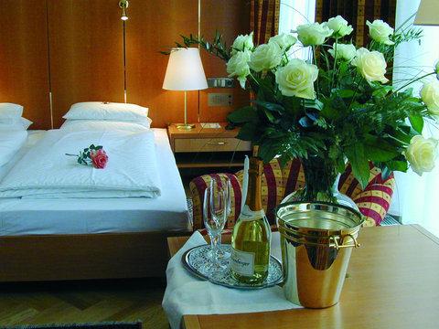Gollner Hotel Graz - Business Room