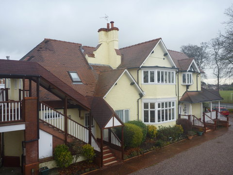 Alton Lodge - Alton