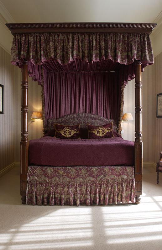 The Grange Hotel Suit