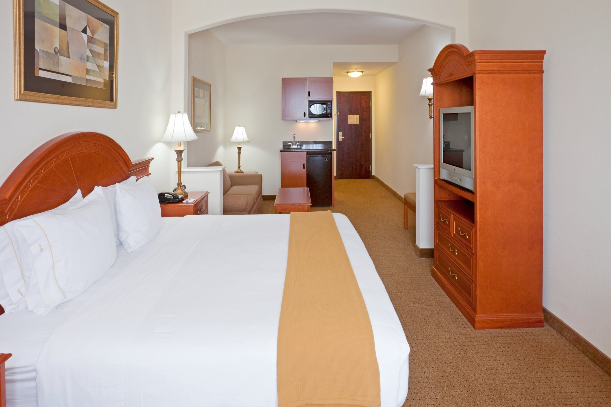 Holiday Inn Express Hotel & Suites SAN ANGELO
