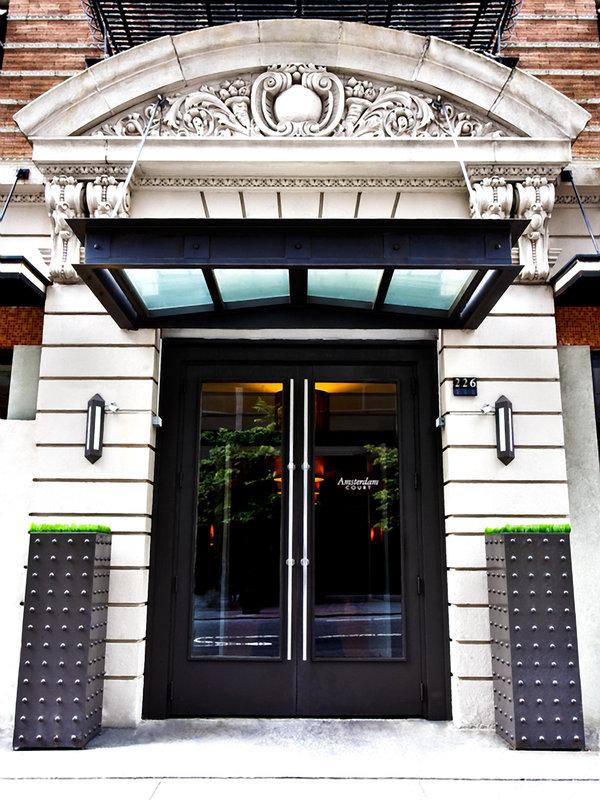 Amsterdam Court New York Hotels - New York, NY