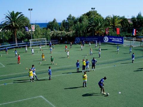 Fortevillage Royal Pineta - Chelsea Football Club Academy
