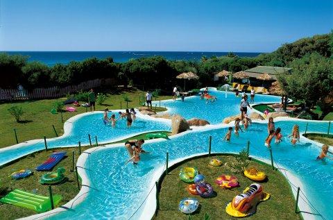 Fortevillage Royal Pineta - Children Pool