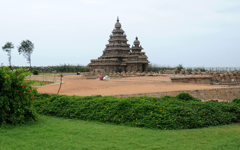 Hotel.de - Radisson Blu Resort Temple Bay Mamallapuram