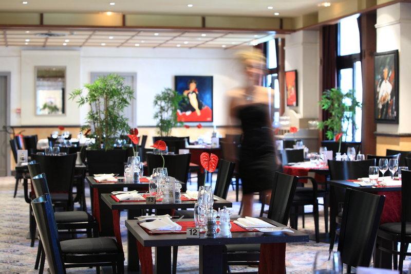 Holiday Inn Calais-Coquelles Gastronomie