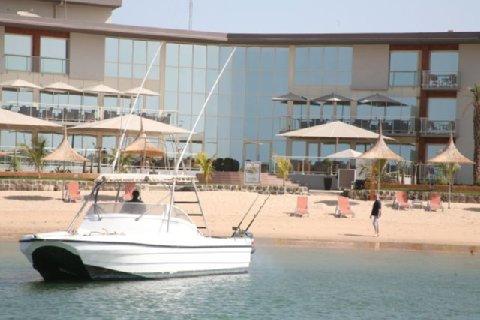 Terrou-Bi Beach & Casino Resort - Hotel View