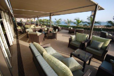 Terrou-Bi Beach & Casino Resort - Lounge Bar La Terrasse