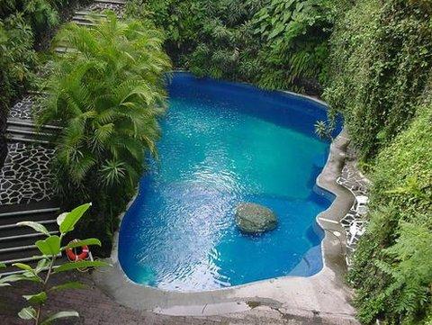 Jacarandas Hotel - Pool