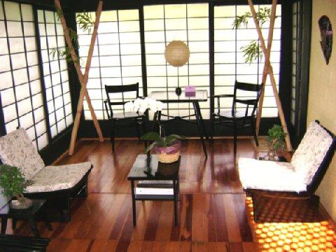 Jacarandas Hotel - Guest Room