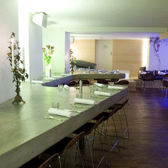 SP34 Hotel - Fox Kitchen CRW
