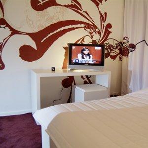 SP34 Hotel - FOXRoom314