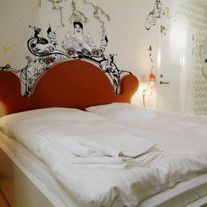 SP34 Hotel - FOXRoom502