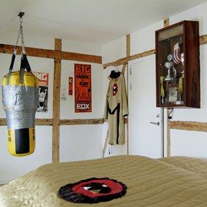 SP34 Hotel - FOXRoom504