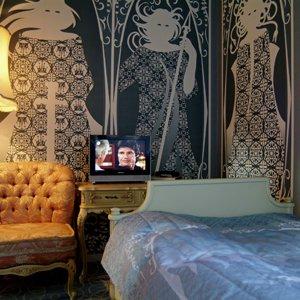 SP34 Hotel - FOXRoom510