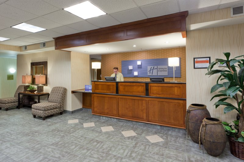 Holiday Inn Express REHOBOTH BEACH - Selbyville, DE