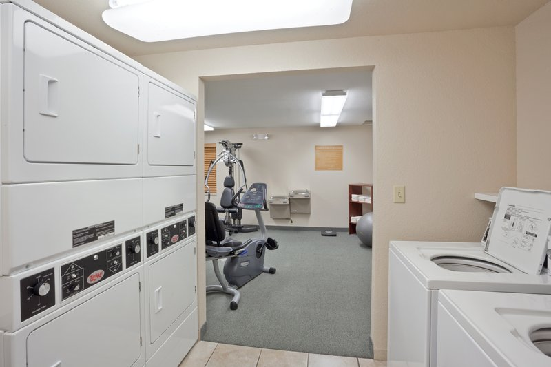 Candlewood Suites-Medford - Prospect, OR