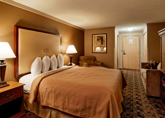 Quality Inn - Wilsonville, OR