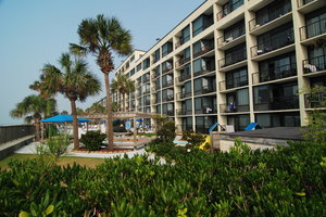 Peppertree Ocean Club Hotel North Myrtle Beach