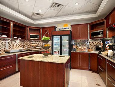 Days Inn Butler Conference Center - Breakfast Area