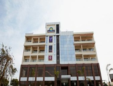 Days Hotel Neemrana Jaipur Highway - Welcome To The Days Hotel Neemrana Jaipur Highway
