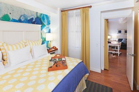 Hotel Indigo DALLAS DOWNTOWN - Queen Single Suite