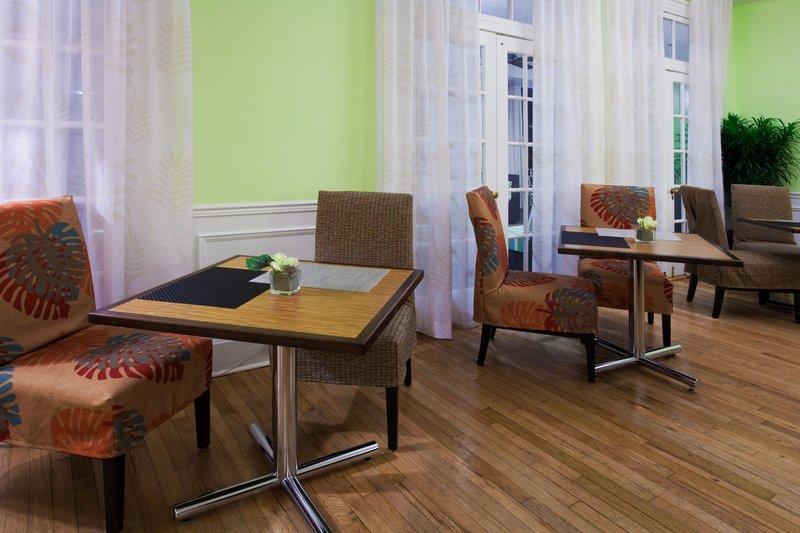 Hotel Indigo SAINT PETERSBURG DOWNTOWN - St. Petersburg, FL